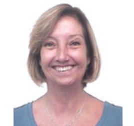 Monique Isnard – Analista de Sistema