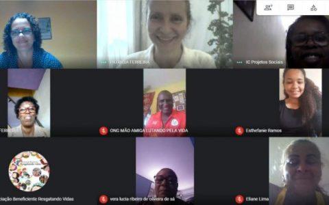 Em edição on-line, Programa #agentequeaprende aborda Comunicação Não-Violenta